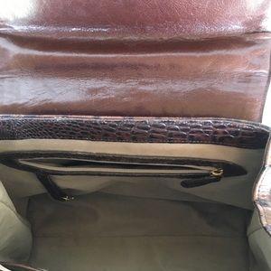 Brahmin Bags - Brahmin Brown Shoulder Bag